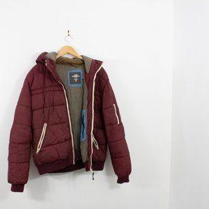 H&M Puffer Jacket